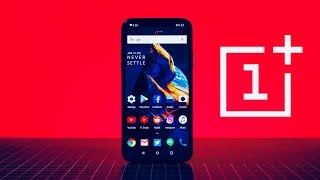 OnePlus 6 - An EPIC Surprise?