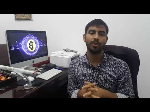 BITCOIN MINING INVESTMENT IN DUBAI