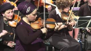 Mendellsohn Violin Concerto Op. 64 Allegretto non troppo – Allegro molto vivace