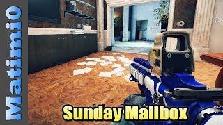 Worried About New Recoil? - Sunday Mailbox - Rainbow Six Siege thumbnail