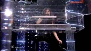 EUROVISION 2010 - ROMANIA - Paula Seling and Ovi - Playing With Fire