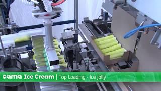 Cama Best Ice Cream Applications