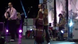 Lennon Z and the Sickboys Trio - Rockabilly Bastard
