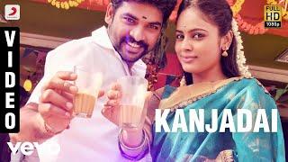 Anjala - Kanjadai Video | Vimal, Nandhita | Gopi Sundar