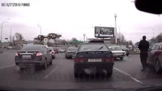ДТП 11.02.14 Киев ул. Новокостантиновская