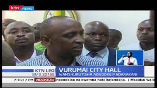 Wabunge wa Kaunti ya Nairobi wajaribu kumtimua Spika wa Bunge Beatrice Elachi | KTN Leo