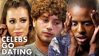 The BEST (or WORST?) Moments from Week 1! | Celebs Go Dating