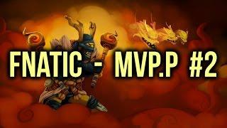 Fnatic vs MVP Phoenix Dota 2 Highlights ESL One NY SEA Qualifiers Game 2