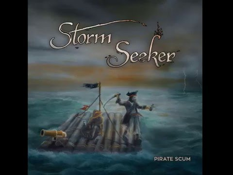 Storm Seeker - The Longing (Pirate Scum EP)