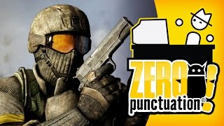 BAD COMPANY 2 (Zero Punctuation)