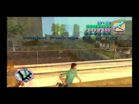 Gta Vice City broadcast 23.