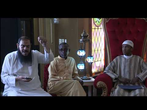 AHMED BURHAN MOHAMED | USA | WINNER OF 22ND Dubai International Holy Quran Award 2018