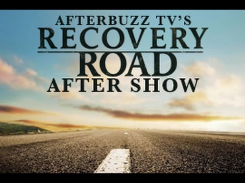 Recovery Road Season 1 Episode 3 Review & After Show | AfterBuzz TV from YouTube · Duration:  50 minutes 54 seconds