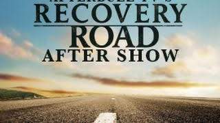 Recovery Road Season 1 Episode 3 Review & After Show | AfterBuzz TV