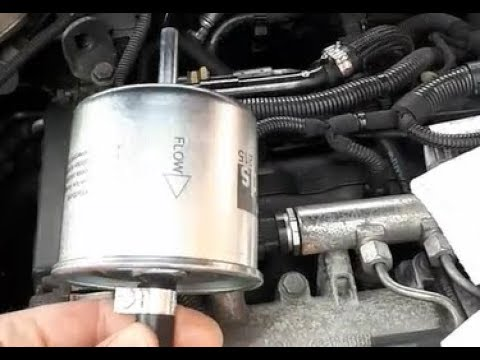 How to clean fuel injectors without removing them.