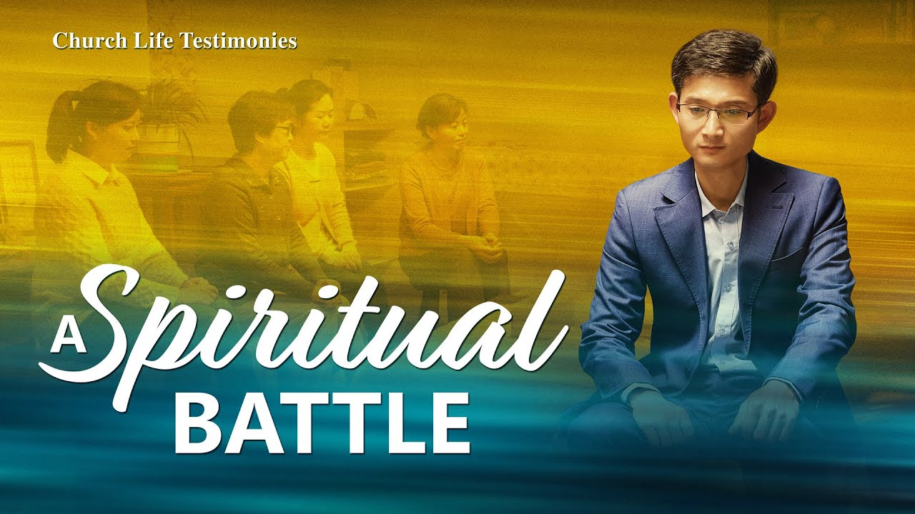 "2020 Christian Testimony Video   ""A Spiritual Battle"" Based on a True Story (English Dubbed)"
