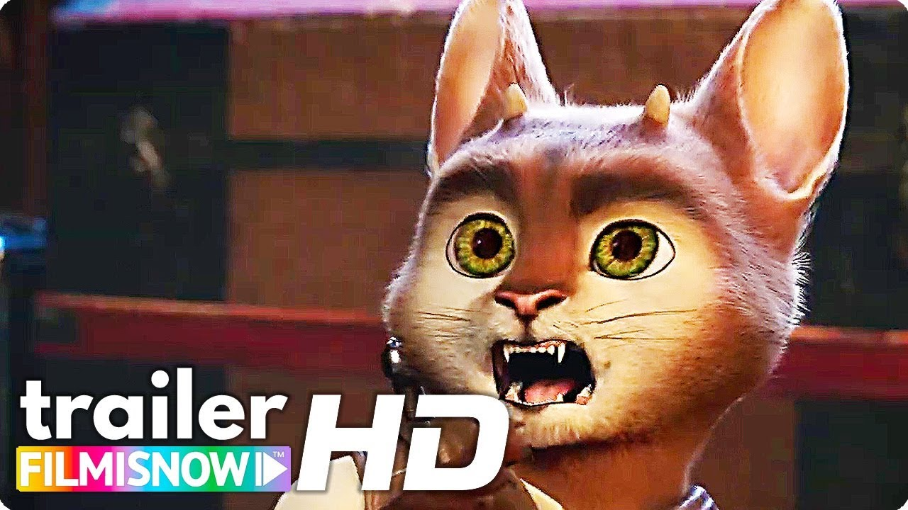 Download THE ADVENTURES OF RUFUS: THE FANTASTIC PET (2020) Trailer | Family Adventure Movie