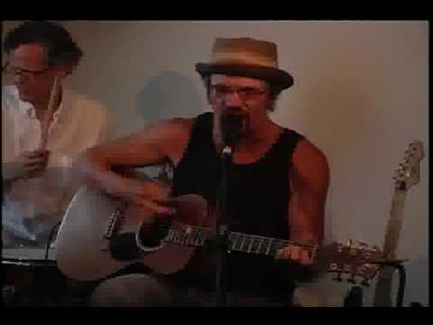 Brian Henneman and Friends- Wood House Concert