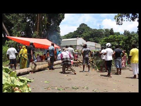 Insécurité et immigration clandestine à Mayotte : la mobilisation ne faiblit pas