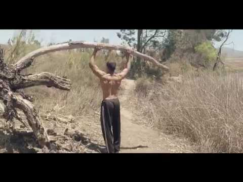 REAL LIFE Super Hero Training - Titans Train on Planet Earth - Mind Body Connection