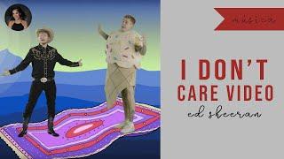Baixar REAGINDO À I DON'T CARE (ED SHEERAN FT JUSTIN BIEBER)  | REACT | REAÇÃO |