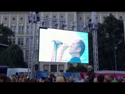 Don Johnson Big Band - Running Man (Live @ Tallship Races, Helsinki, 19.7.2013) mp3