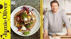 Tasty Fish Tacos | Jamie Oliver - AD