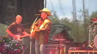 George Canyon - Fired Our Guns