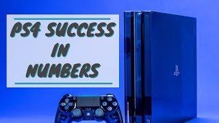 Η επιτυχία του PS4 με αριθμούς | Πόσα παιχνίδια έχει ο μέσος PS4 gamer;