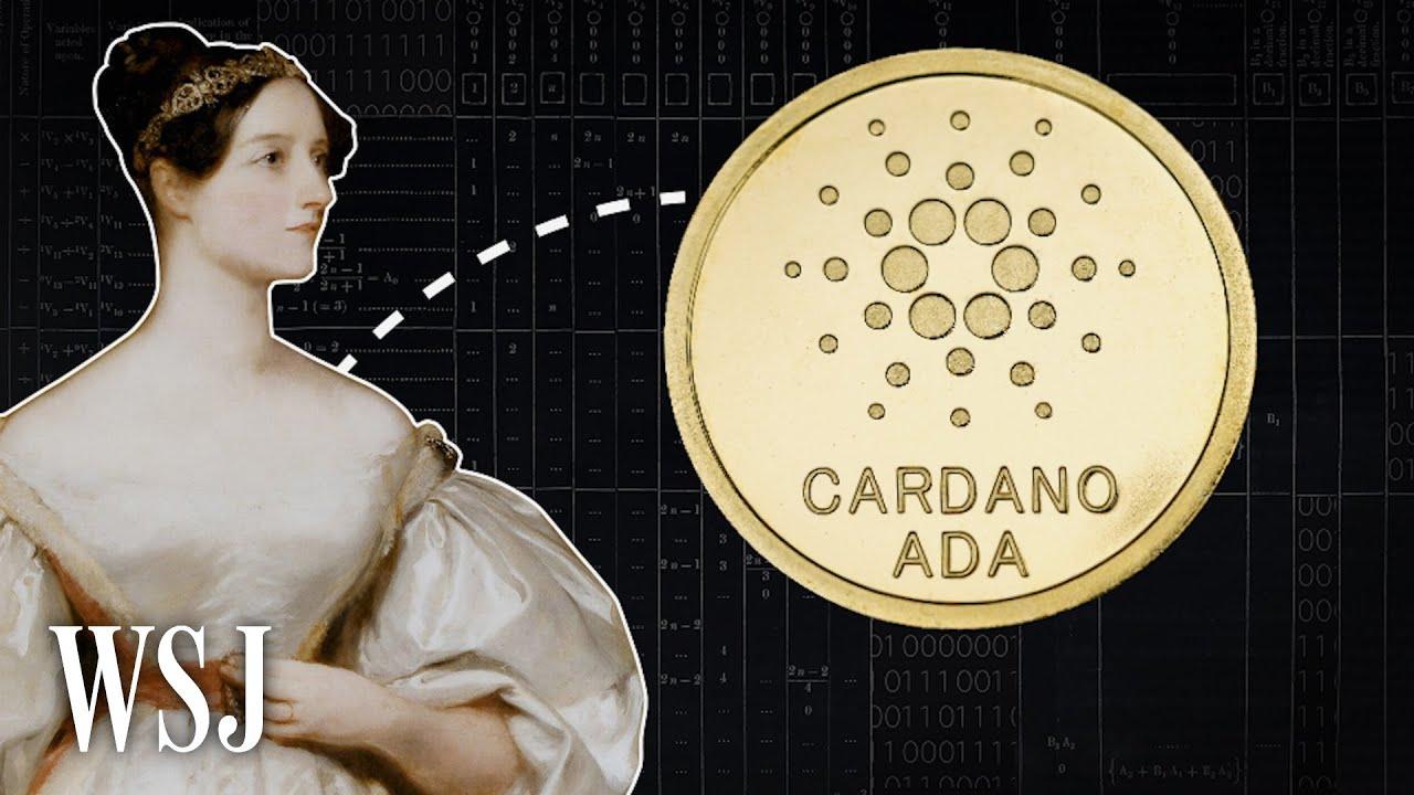 How Cardano's Ada, an Alternative to Bitcoin, Cracked the Crypto Market