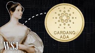 How Cardano's Ada, aฑ Alternative to Bitcoin, Cracked the Crypto Market   WSJ