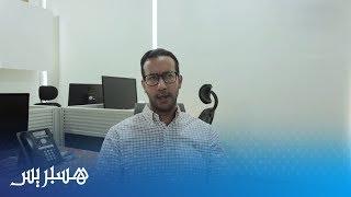 أحمد كيجو .. مغربي قاده