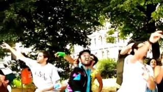 Grossstadtgeflüster - Kann ich auch - Official Video thumbnail