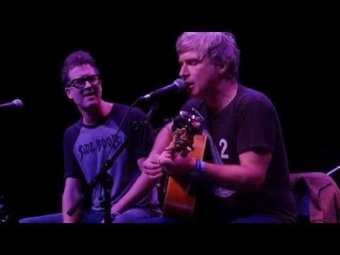 Nada Surf - Concrete Bed (Live on KEXP)