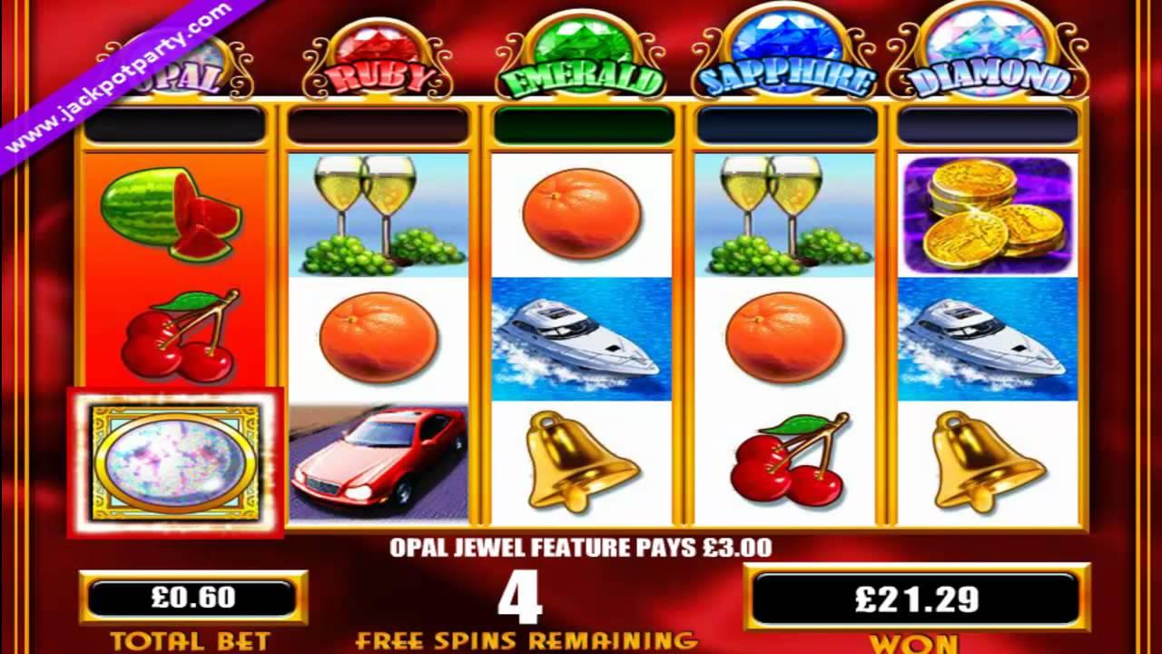 party casino einzahlung