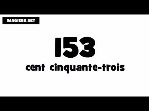 how to say 6 in french