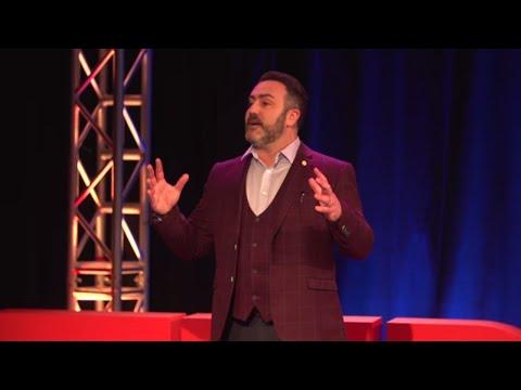 The Inventreprenuer | Jonathan Quinn | TEDxUoChester