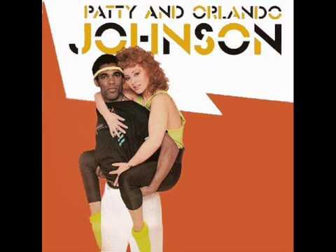 Orlando Johnson - Living Like A Child