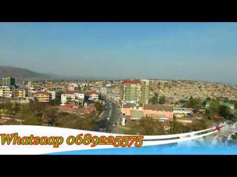 Iringa Sweet City