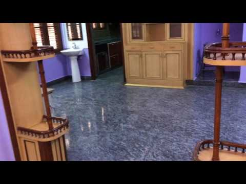 3 BHK Semi Furnished Independent House for rent at Banashankari 3rd stage