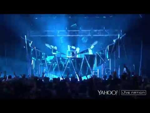 Feed Me - Live at Boulder Theater Colorado 2014 (720p)