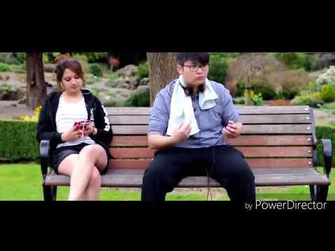 Dusto chele mishti meye by Nishi and Evan Evu(Bangla Video Song) 2017