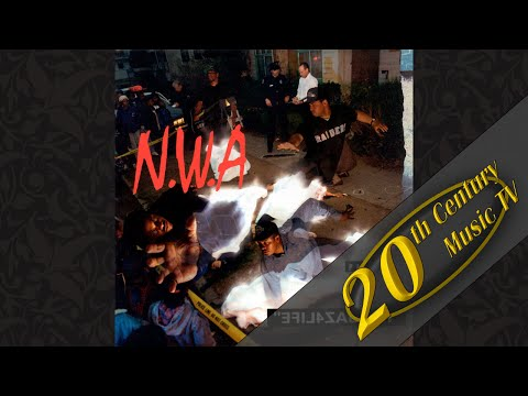 N.W.A. - Prelude (feat. Above the Law & Kokane)