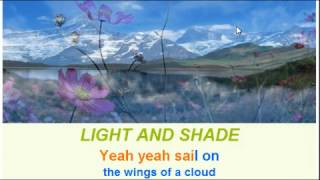 LIGHT and SHADE - Fra Lippo Lippi Karaoke