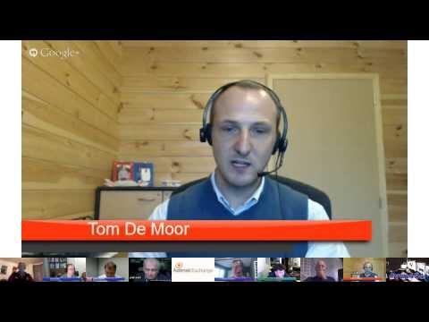 #vuc454 Digium IP Phone Apps - Tom de Moor