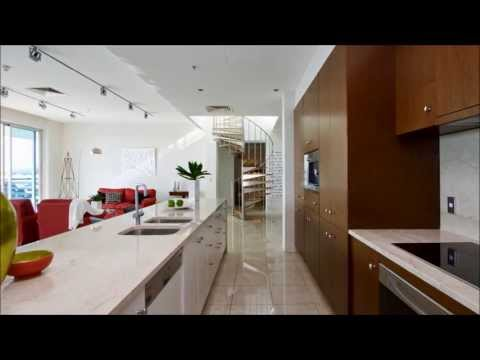 Alpha Penthouse 801/15 Vaughan Place Adelaide