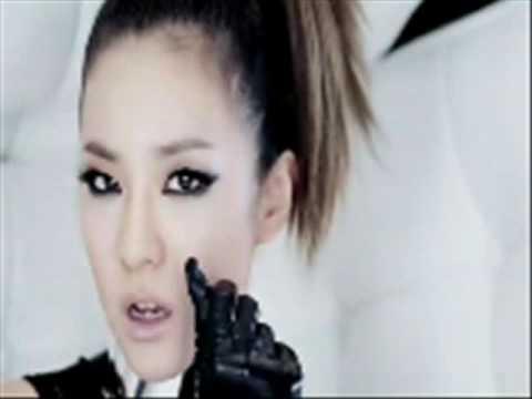 DJ ESER 2NE1 - I Am the BestTurkey  2012