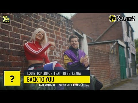 Prambors Top 40 This Week, 2 September 2017 (Indonesia)
