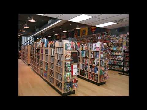 Online Buying Is Cheaper Then Comic Book Store Prices Marvel Comics DC comics