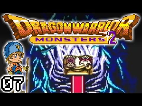 Dragon Warrior Monsters 2, Part 07: Breed